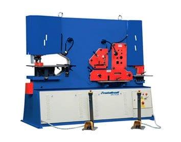RPA Multiform Steelworker