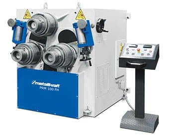 RPA Ring Rollers