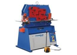 METALLKRAFT STEELWORKER HPS 60S
