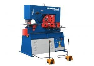 METALLKRAFT STEELWORKER HPS 55DS