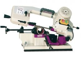 OPTIMUM S 100G | band saw