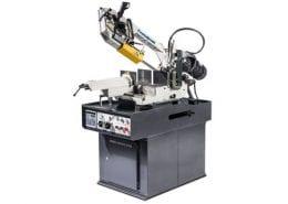 METALLKRAFT BMBS 250 x 315 H-DG Bandsaw Semi-Automatic