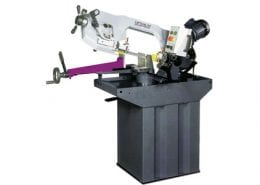 OPTIMUM S 275NV , Vario Band Saw