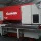 Nisshinbo CNC Turret Punch Press HTP - 1000